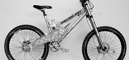 Retro Nicolai Bikes- Mtbr.com
